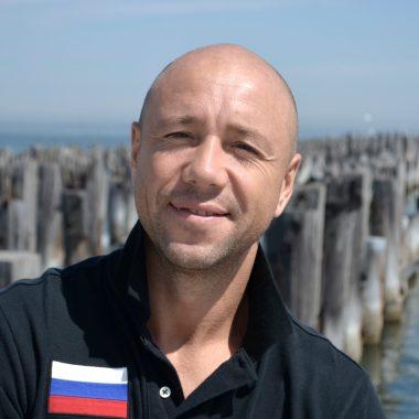 Boulat Moukhametov