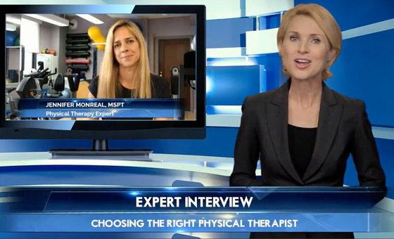 CORE FOCUS PT,New York City: Expert Interview